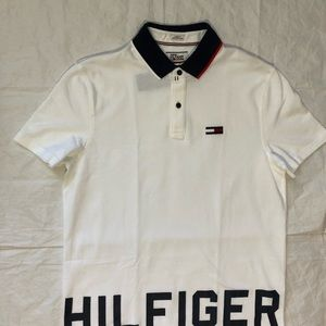 Polo Shirt tommy hilfiger men's